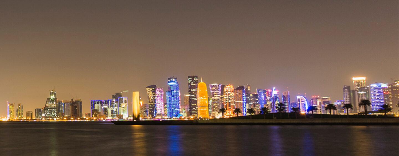 Fintech in Qatar and Bahrain