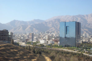 Central Bank of Iran