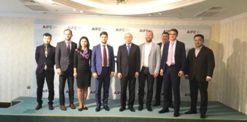 Astana International Financial Center (AIFC) and EXANTE agree to the development and promotion of crypto-assets markets in Kazakhstan