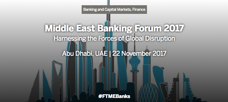 Middle East Banking Forum 2017
