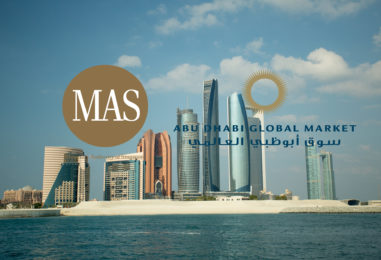 Monetary Authority of Singapore and Abu Dhabi Global Market Foster Closer Cooperation in Banking Supervision