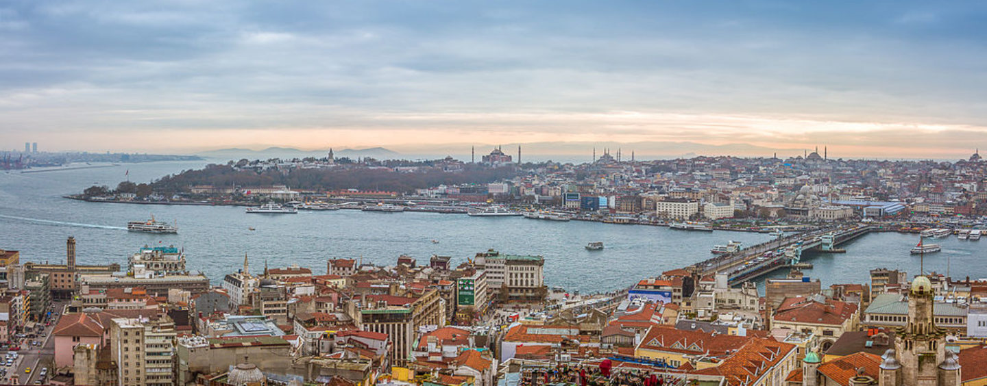 Turkish Fintech Sector Sees Strong Growth