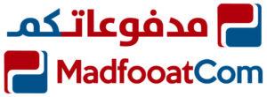 MadfooatCom Logo