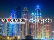 UAE Exchange Partners with Ripple for Instant Cross-Border Payments