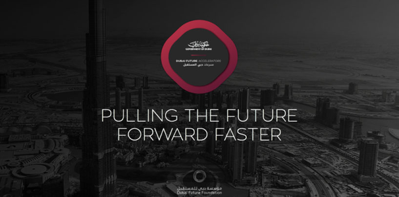Etisalat Digital Shortlists 6 Global Companies For Dubai Future Accelerators Program