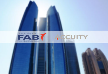 First Abu Dhabi Bank chooses Accuity Data and Technology Solutions