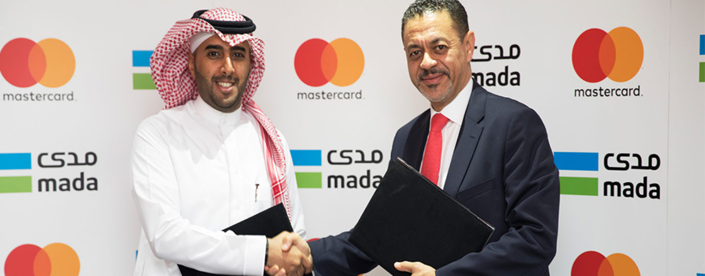Mastercard and mada Partner to Enable Online Payment Transactions in Saudi Arabia