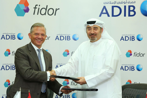 Abu Dhabi Islamic Bank partners with Fidor Bank