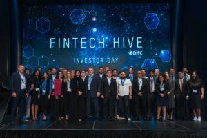 Fintech Hive DIFC Dubai