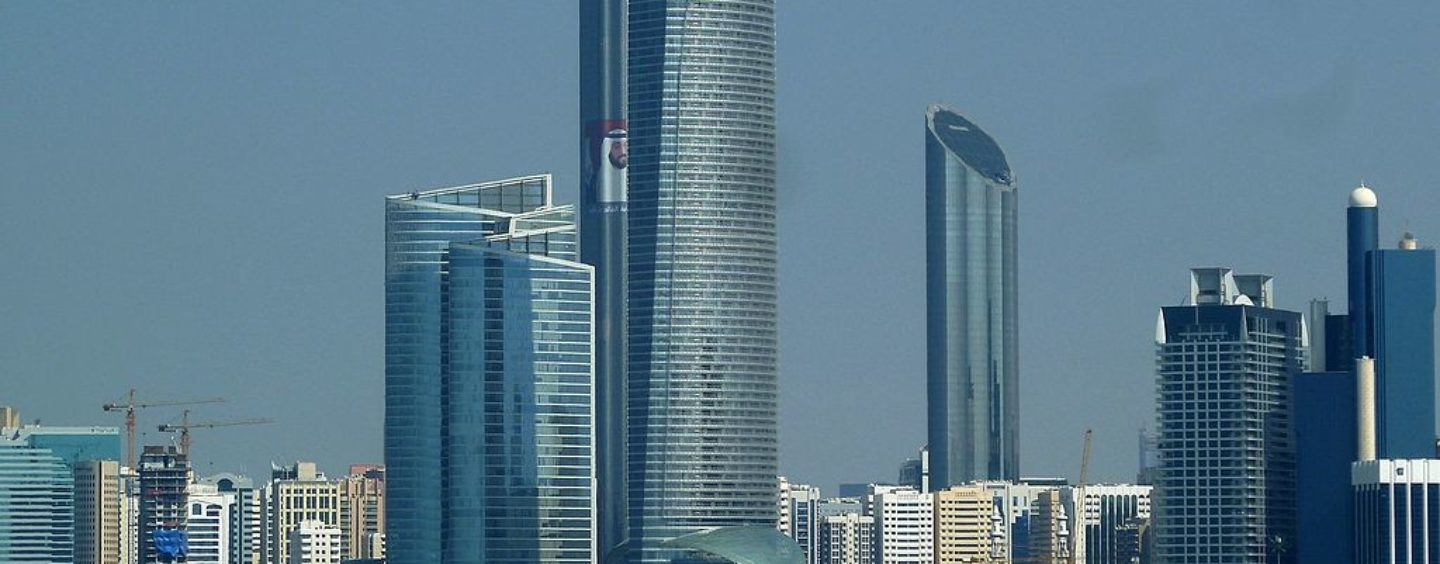 Fintech In Abu Dhabi: A Short Overview