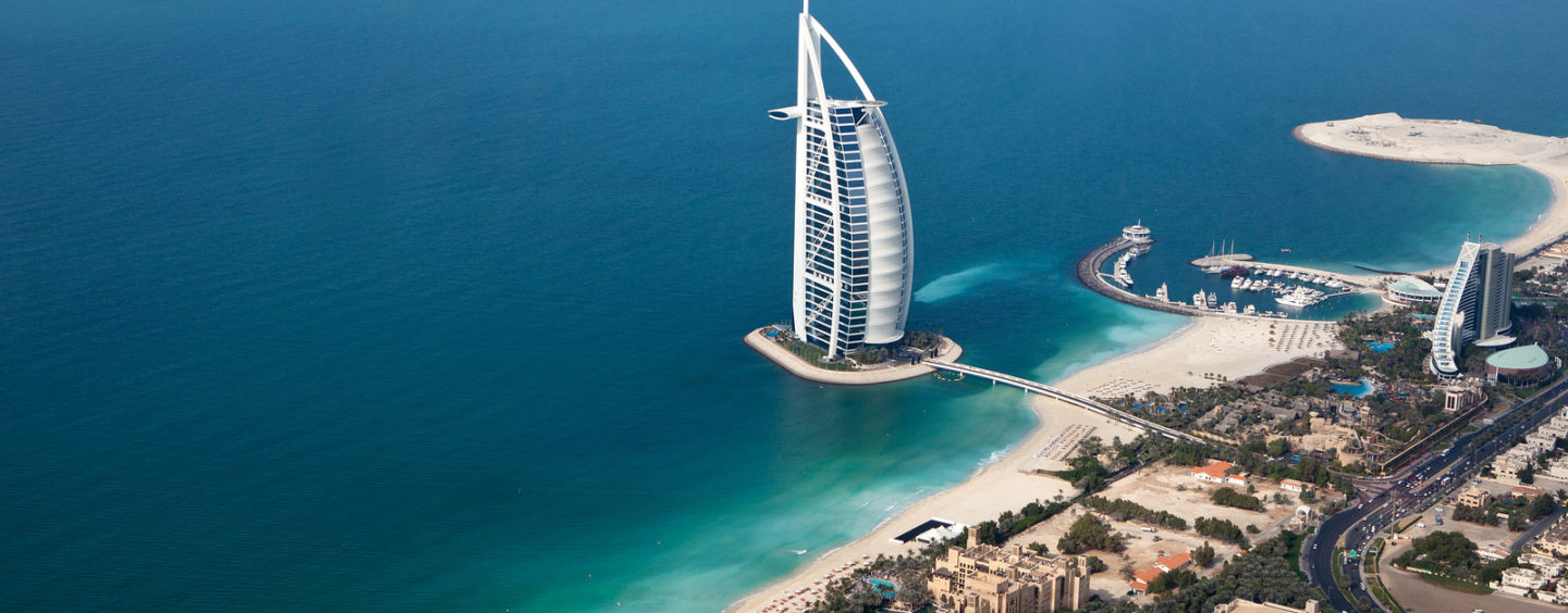 Fintech In Dubai: A Short Overview