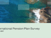 Global Nomads And Economic Volatility Drive Growth In International Pensions And Savings Plans