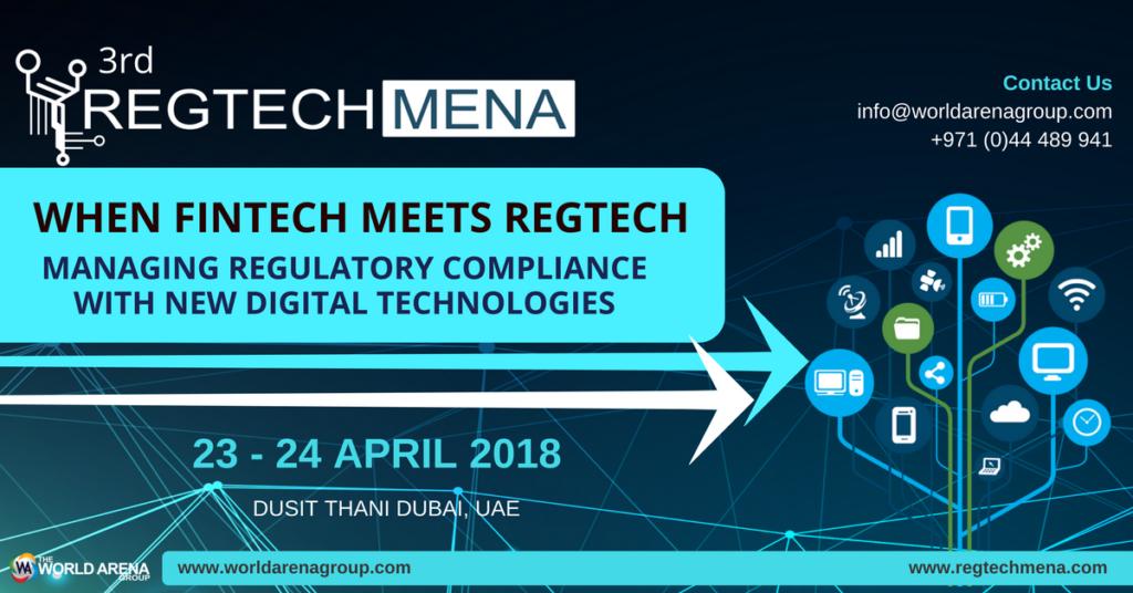 RegTech Mena