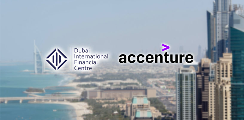 DIFC and Accenture Sign Agreement to Push Innovation and Fintech in Dubai