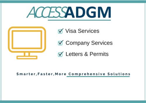 access adgm