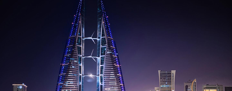 Bahrain Pushes for Fintech Innovation