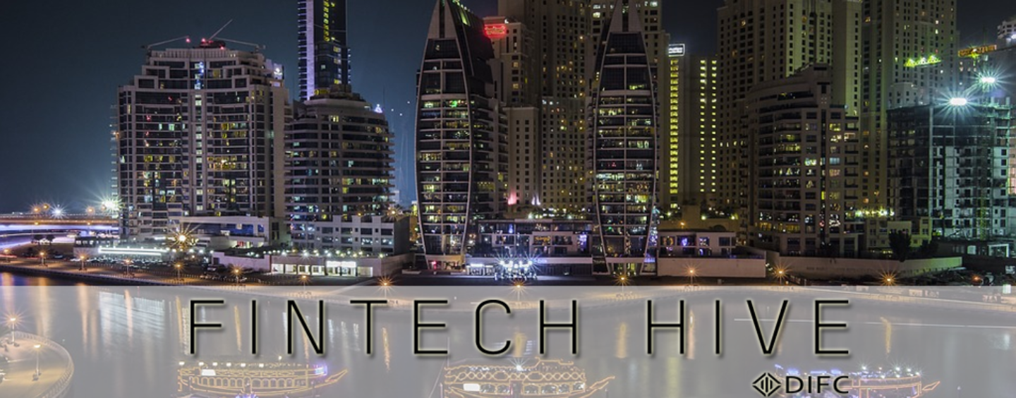 UAE Fintech Accelerator : 300 Applications