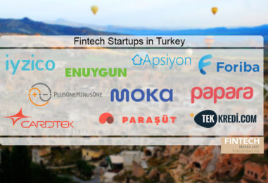 10 Fintech Startups in Turkey to Watch Closely