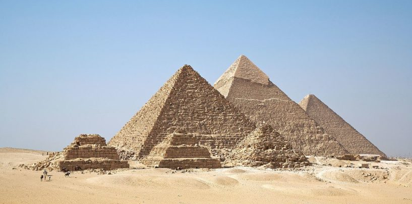 Fintech to Solve Financial Exclusion in Egypt