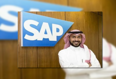 SAP: Saudi Arabia Ranks as Top Digital Banking Market in Middle East and North Africa