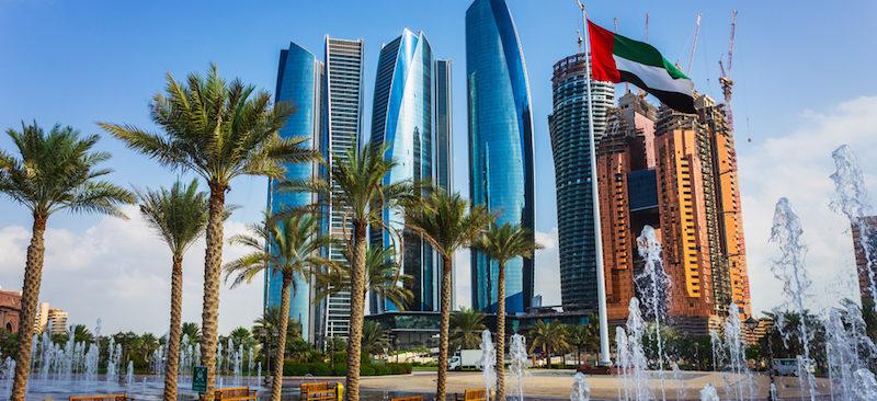 Abu Dhabi UAE Fintech