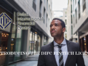 DIFC Launches Scheme To Fast Track Fintech Startups