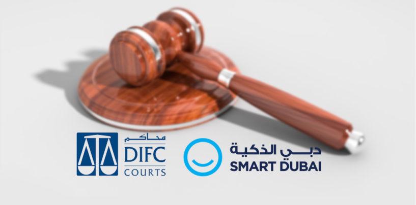 World's First Court on the Blockchain in Dubai