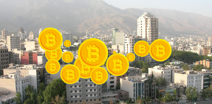 Iran: Cryptocurrencies Could Be A Way To Circumvent U.S. Sanctions