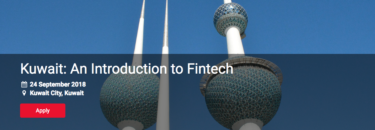 Kuwait-An Introduction to Fintech