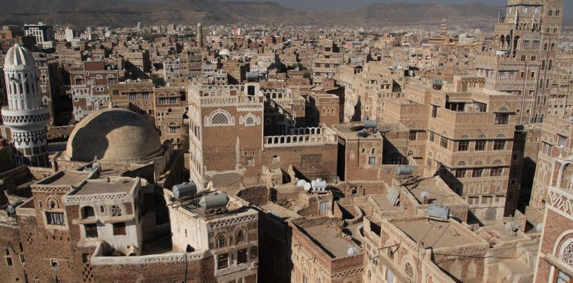 Fintech Fails to Emerge in Troubled Yemen