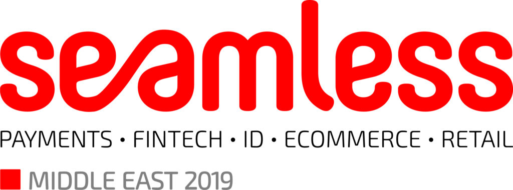 Seamless Middle East 2019 (Payment - Fintech - ID - Ecommerce - Retail) Logo