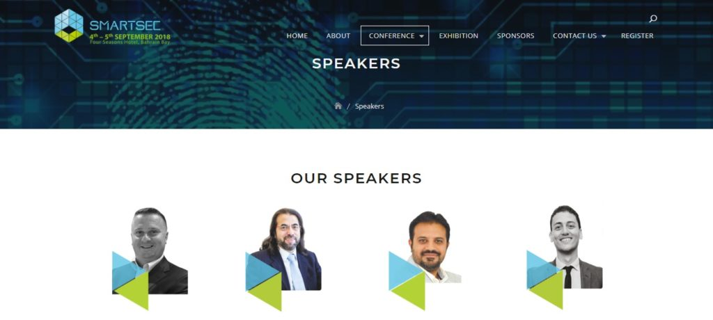 SmartSec Blockchain Conference