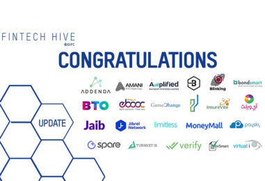 Fintech Hive Welcomes 22 Innovative Startups for its 2018 Accelerator Programme