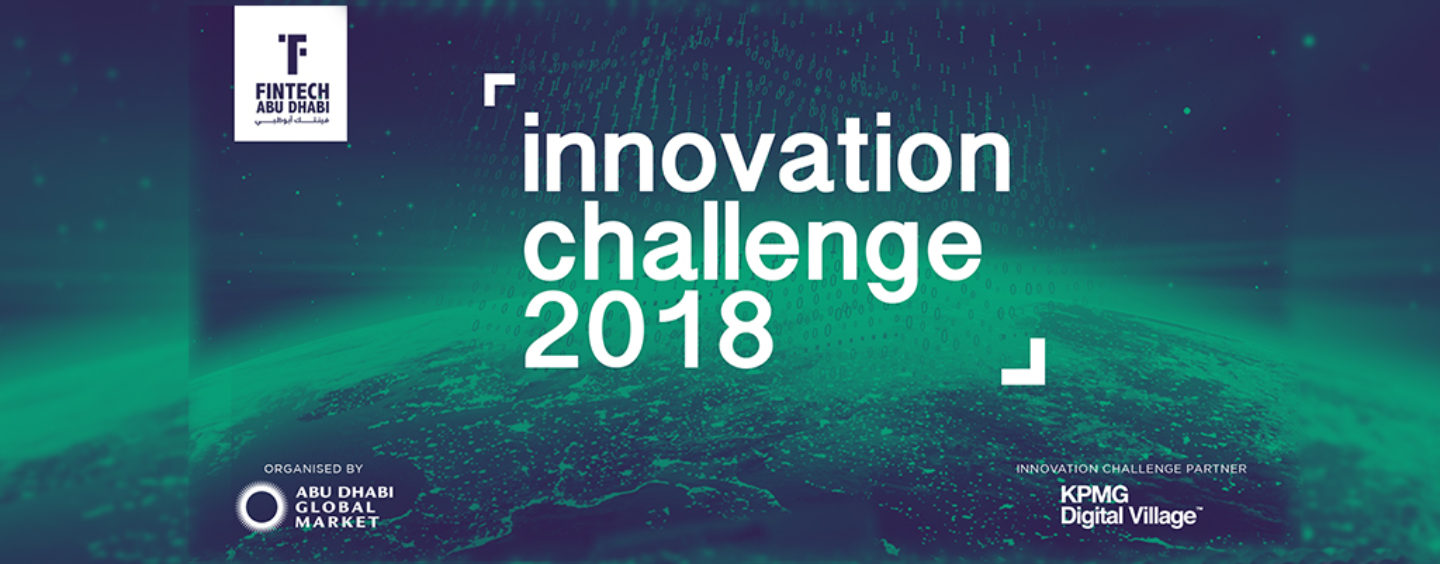 Fintech Startups Get Opportunity to Work with ADCB in Sept's Innovation Challenge