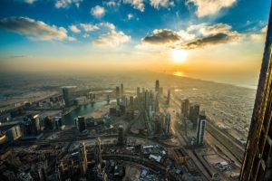 Dubai Blockchain UAE
