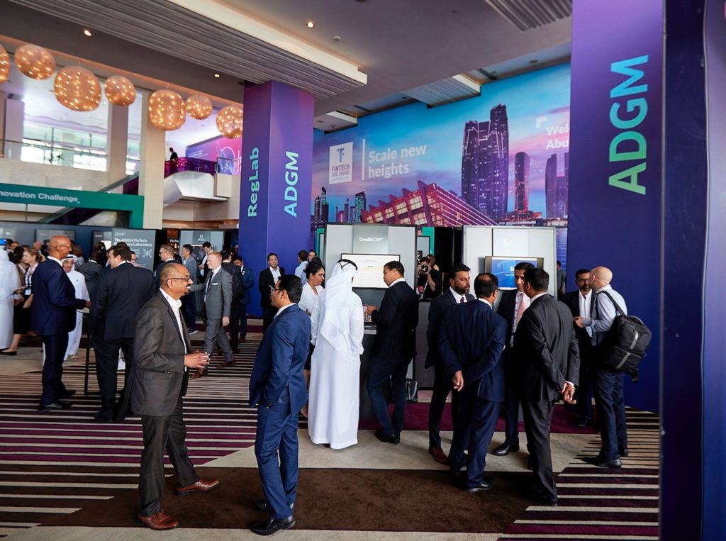 Fintech Abu Dhabi Bootcamp Day