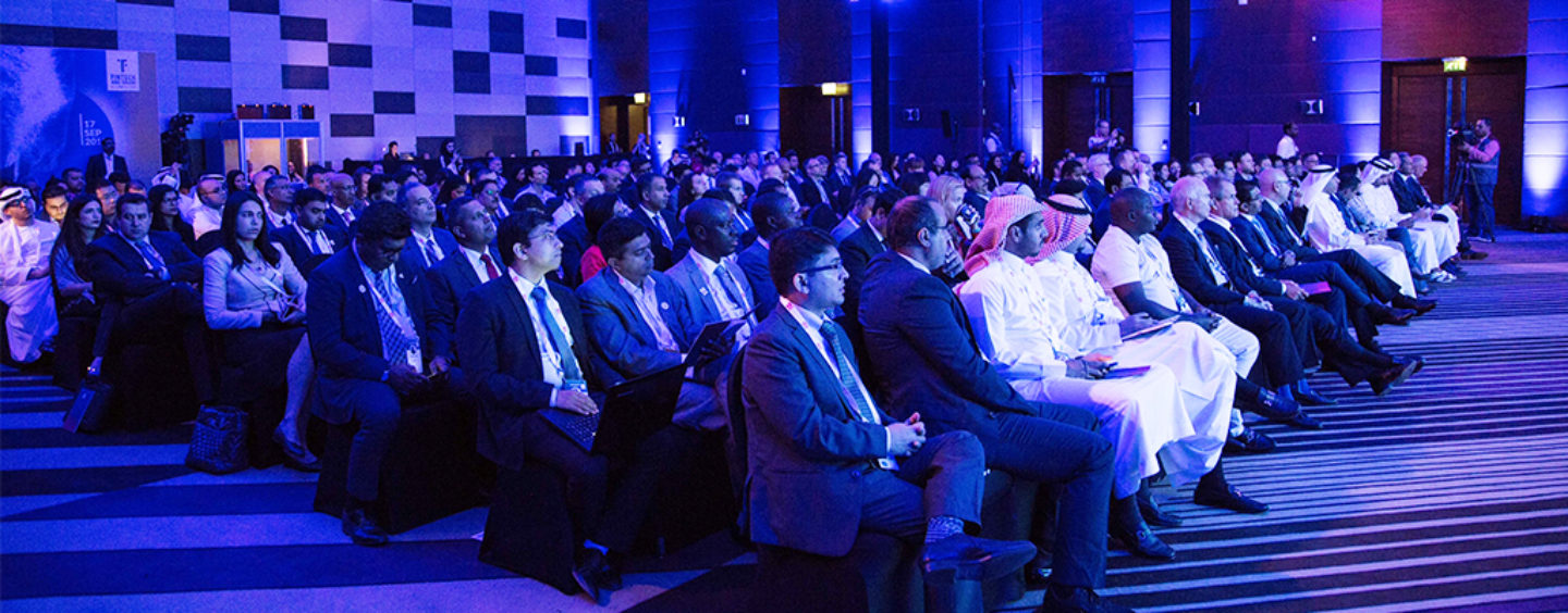 300 Participated in Fintech Abu Dhabi's First Dedicated Bootcamp Day for Startups