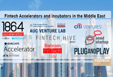 Fintech Accelerators and Incubators in the Middle East
