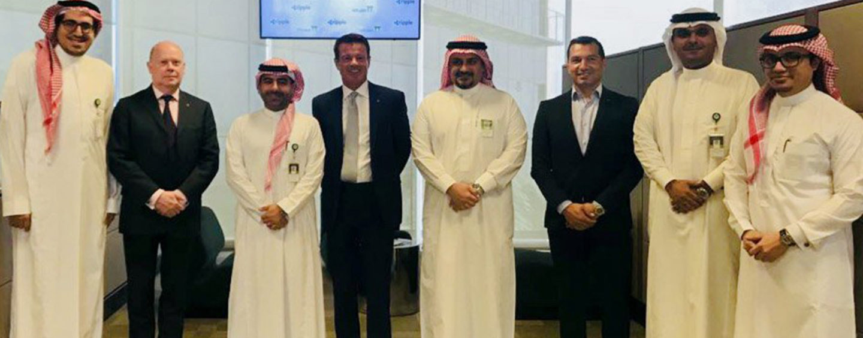 Saudi's Oldest Bank Embraces Ripple's Blockchain