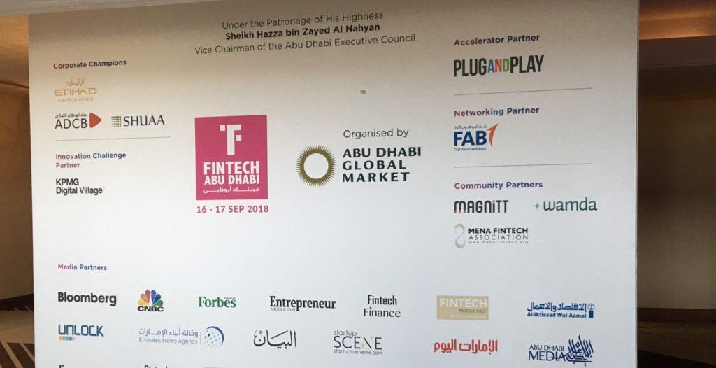fintechnews media partner fintech abu dhabi