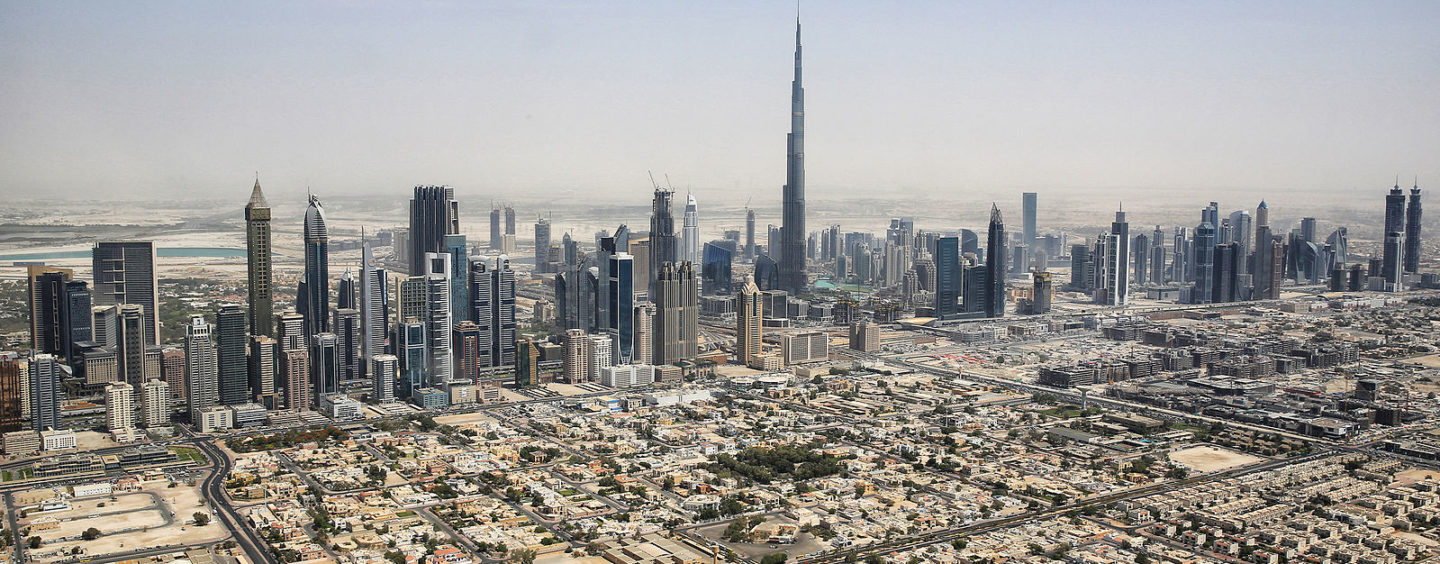 Fintech in Dubai News Roundup