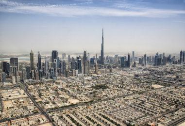 Fintech in Dubai News Roundup