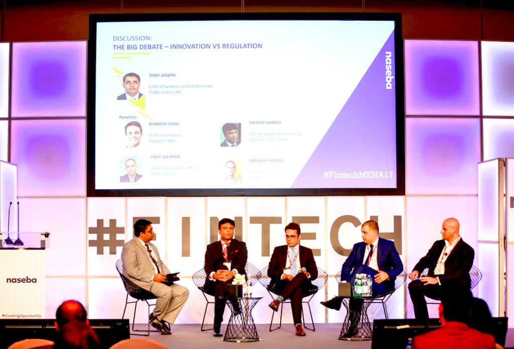 Fintech Summit 2017