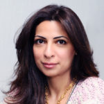 Hana Al Rostamani, Group Head of the Personal Banking Group