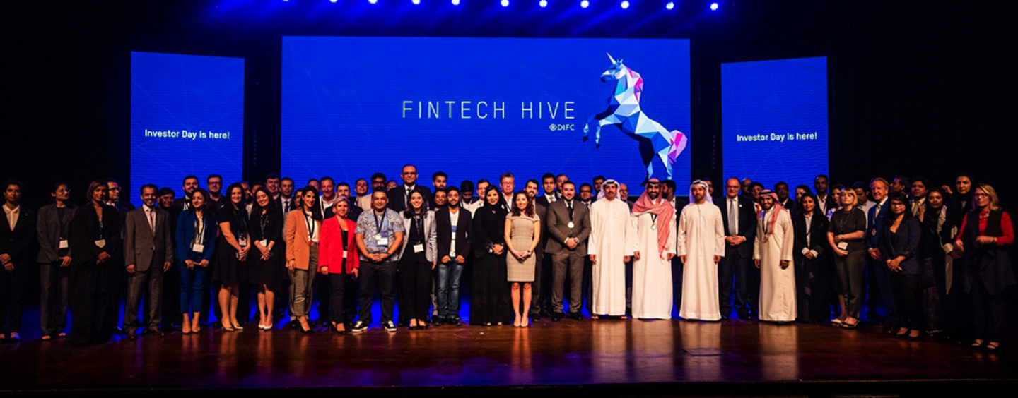 20 Innovative Fintech Solution Pilots Emerge from Middle East Accelerator Programme