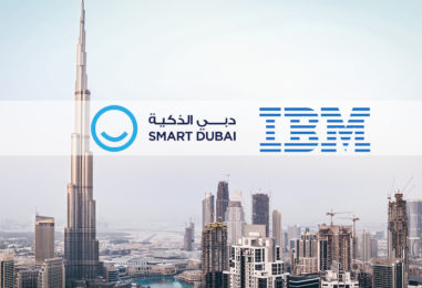 Smart Dubai and IBM to Offer First Government-Endorsed Blockchain Platform