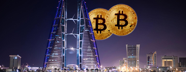 Bahrain Central Banks Draft Rules on Crypto-Asset Platform Operators