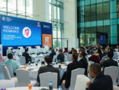 IFC Turns Their Focus to Dubai with its Fintech Conference