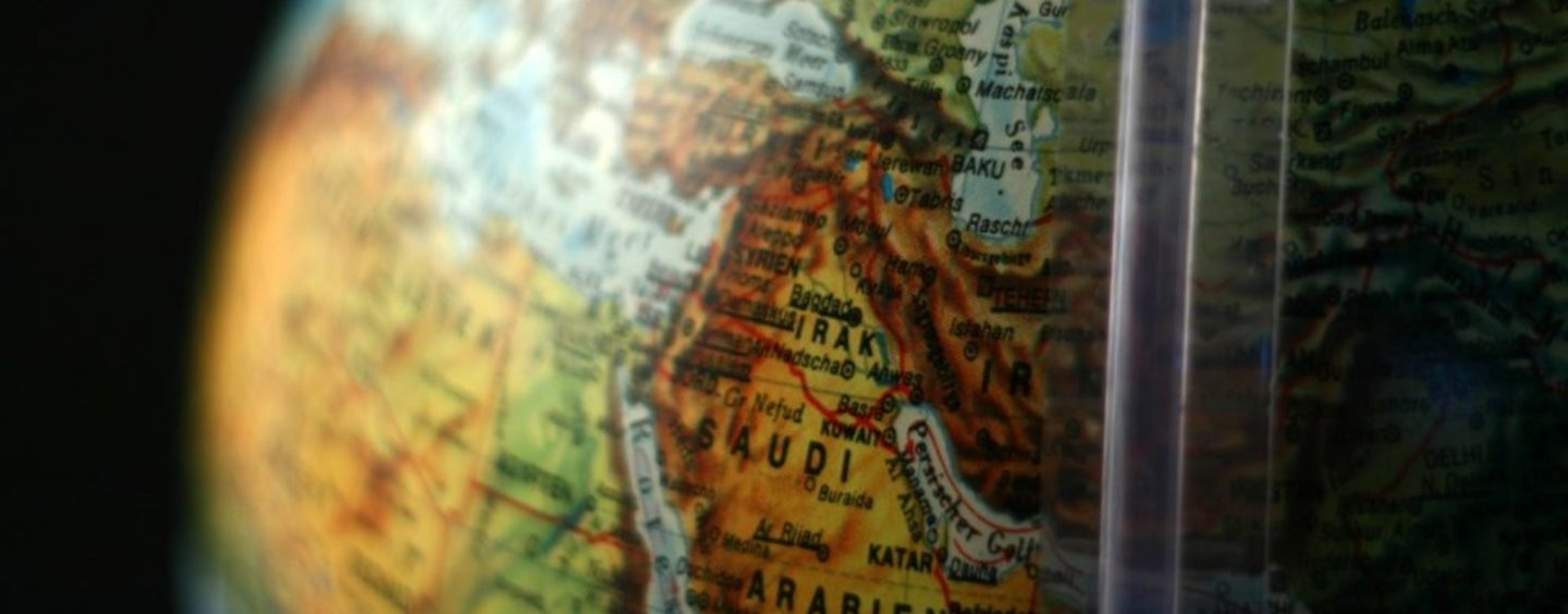 Mobile Payments in the Middle East: News Roundup