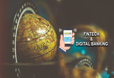 Fintech and The Digital Banking Impact for Africa